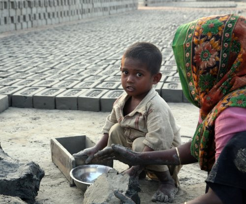 North Korea, India worst offenders in Global Slavery Index report