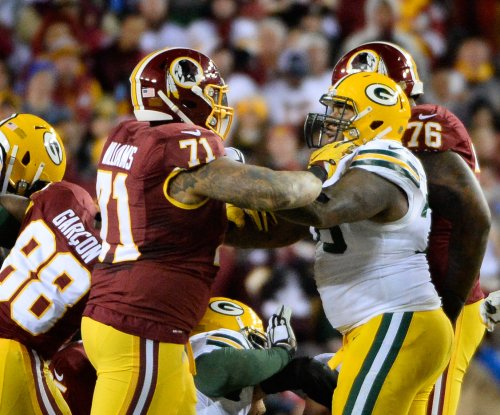 Trent Williams' suspension hurts Washington Redskins