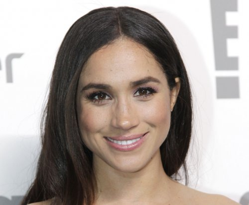 Meghan Markle shows love for Prince Harry with necklace