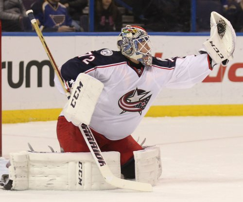 Columbus Blue Jackets top Edmonton Oilers, extend win streak to 16