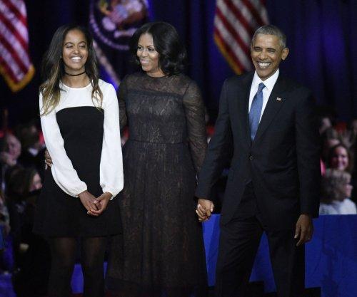 Full text, video of President Obama's farewell speech