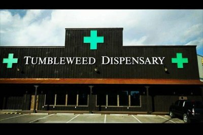 Colorado town to get state's first drive-through marijuana store