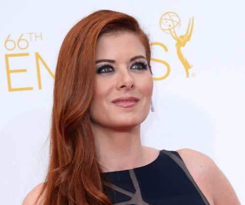 Debra Messing to Ivanka Trump: 'You can change the lives of millions'