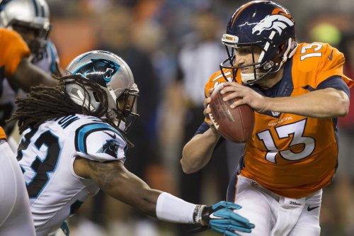 Trevor Siemian: Denver Broncos name starting quarterback