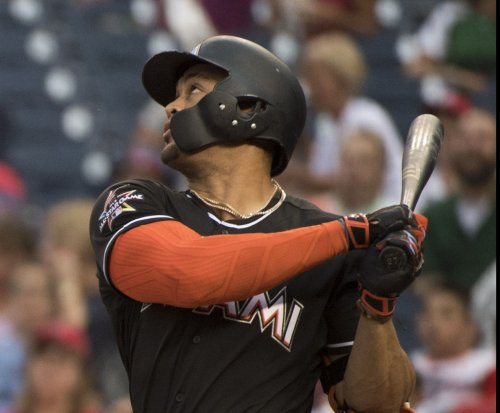 Miami Marlins lose more ground after falling to Philadelphia Phillies