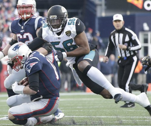 NFL suspends Jaguars' Dante Fowler Jr. for first game of 2018