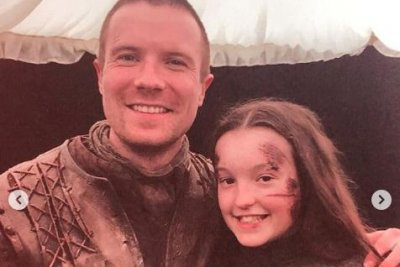 'Game of Thrones': Bella Ramsey honors Lyanna Mormont on Instagram
