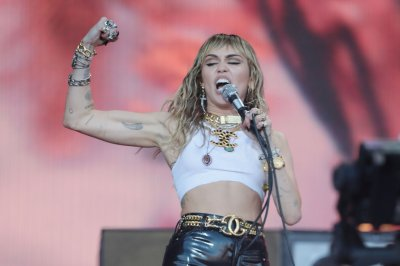 Miley Cyrus, Justin Bieber, Shakira to perform during 'Global Goal' concert