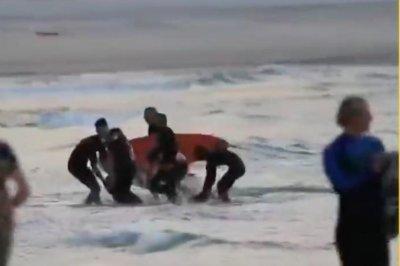 46-year-old surfer killed in shark attack at Australian beach