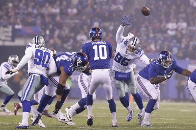 NFL reinstating former Dallas Cowboys DL David Irving