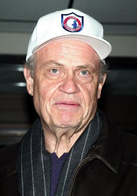Fred Thompson to return to acting