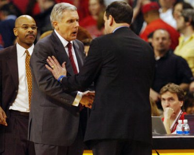 Maryland's Gary Williams to retire