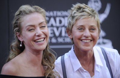 Portia de Rossi to play Lily Munster