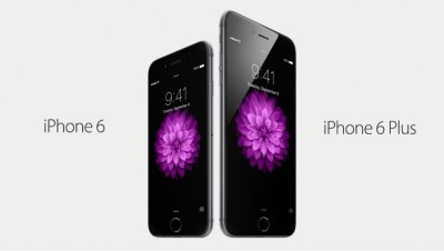 New iPhone 6 Plus already sold out in preorders, Apple store crashes