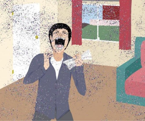 New website lets you glitter bomb your enemies