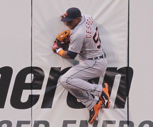 Detroit Tigers continue NL Central swing
