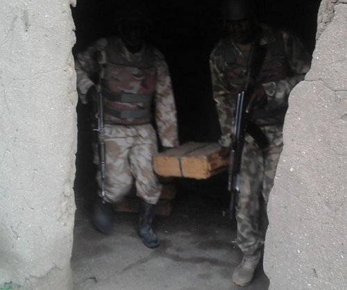 Nigerian troops rescue 338 Boko Haram hostages