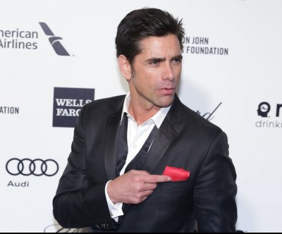 John Stamos pleads no contest to driving while intoxicated, gets probation