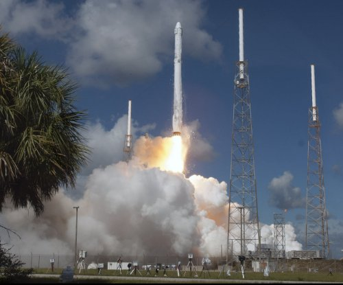 Elon Musk: SpaceX poised to relaunch Falcon 9 rocket