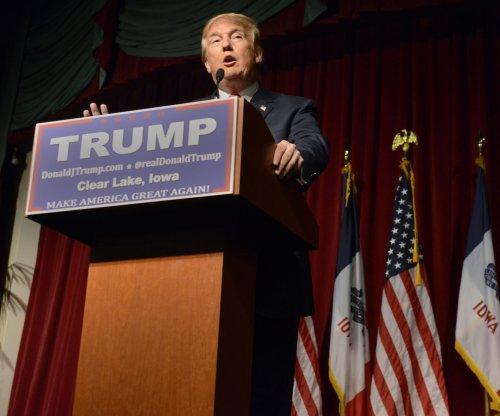 Poll: Bill Clinton more respectful of women than Donald Trump
