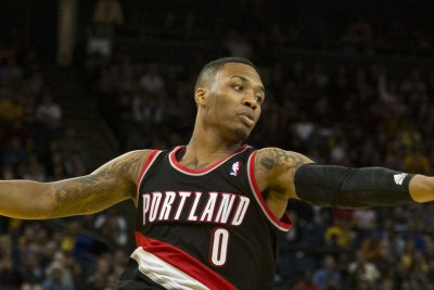 USA Basketball adds Damian Lillard to Olympic hopefuls