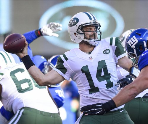 New York Jets' goal remains on signing QB Ryan Fitzpatrick