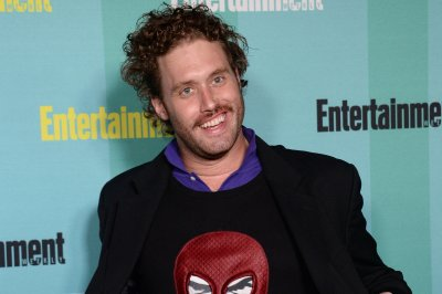 T.J. Miller joins cast of Steven Spielberg's 'Ready Player One'
