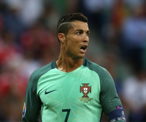 Cristiano Ronaldo gets airport in Portugal