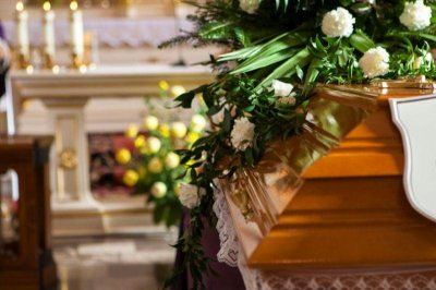 Early family deaths may create 'grief gap' for black Americans