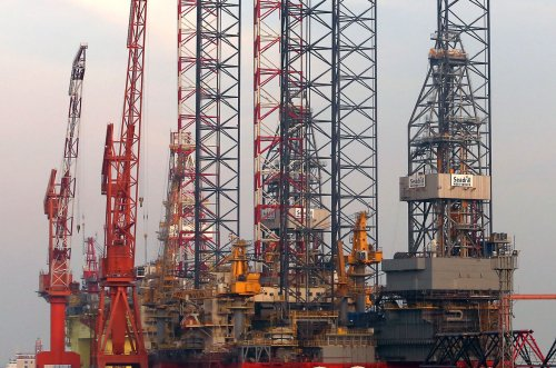 New North Sea production to start in June