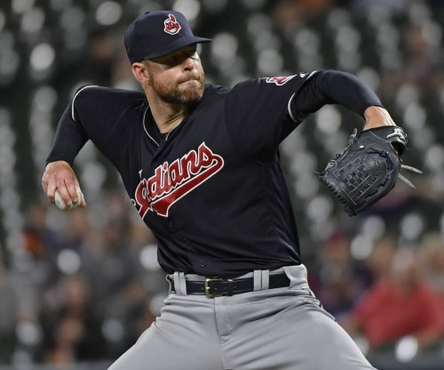 Corey Kluber shuts out Baltimore Orioles for Cleveland Indians' sixth straight win