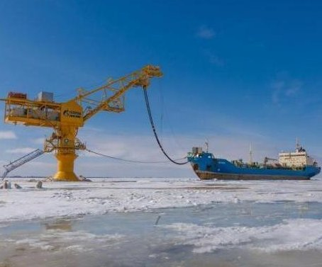 Russia focused on Arctic oil developments