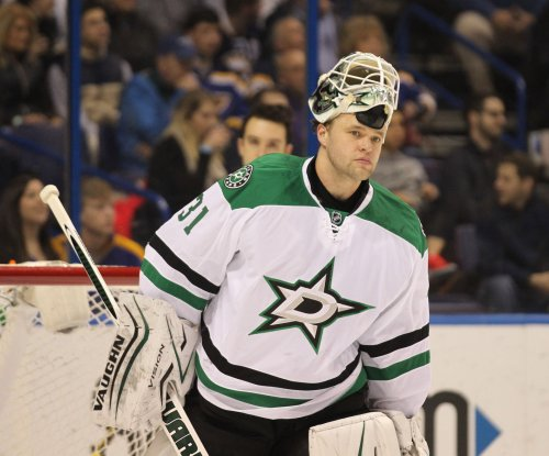 Dallas Stars buy out G Antti Niemi's contract