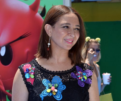 Famous birthdays for July 27: Maya Rudolph, Jordan Spieth