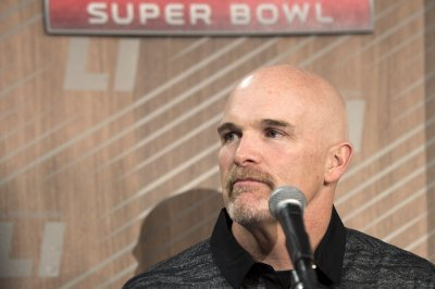 Atlanta Falcons head coach Dan Quinn disappointed in suspended CB Jalen Collins