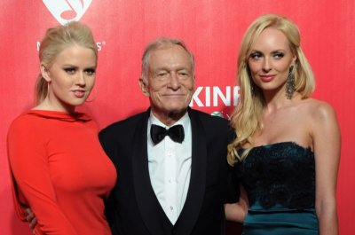 'Playboy' founder Hugh Hefner dead at 91