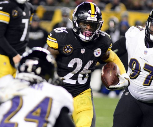 Pittsburgh Steelers: Le'Veon Bell tops fan vote for Pro Bowl