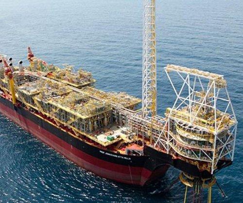 Maersk lands drilling work for offshore Ghana