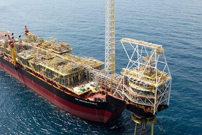 Maersk lands drilling work for offshore Ghana