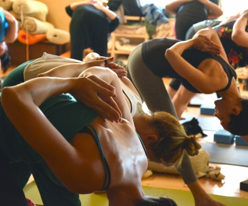Study suggests 'hot' yoga no better for the heart than regular yoga