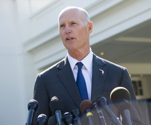 Florida Gov. Rick Scott officially kicks off Senate run
