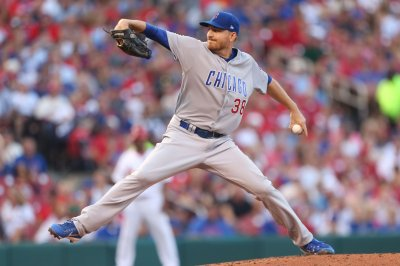 Central title is the plan as Cubs host Cardinals