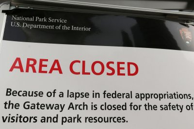 National Park Service taps visitors fees to fund parks during shutdown