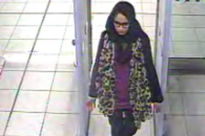Islamic State member's baby dies in Syria; wanted to return to Britain