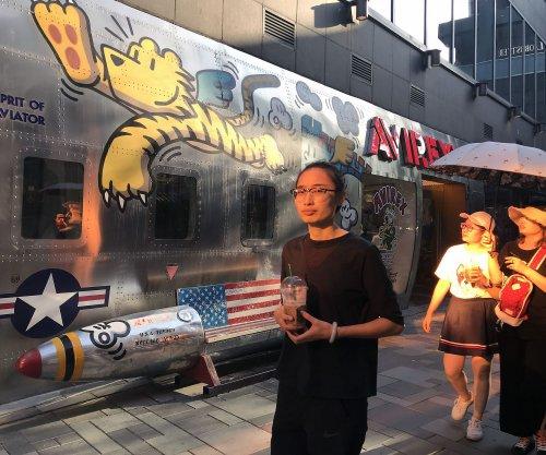 China, U.S. levy new retaliatory tariffs against each other; stocks drop
