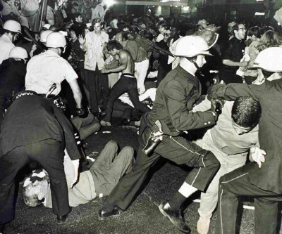 On This Day: Chicago 8 trial begins