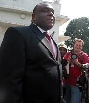 Ex-DRC leader's war crimes trial begins