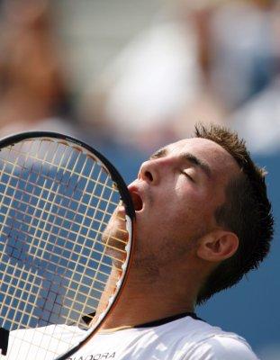 Troicki, Melzer advance in Thailand Open
