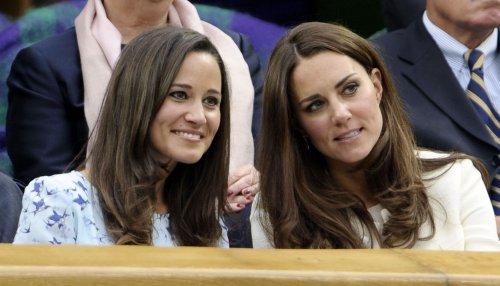 Pippa dumped by literary agent after book bombs