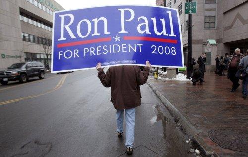 GOP hopefuls slow to rap Bush on Iraq